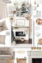 cozy fall - Fireplace