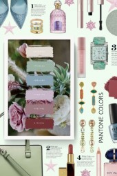 pantone colors - pastels