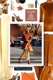 street style - BOTTEGA VENETA Cassette bag
