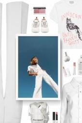 Best in white