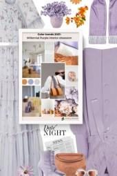 date night - purple