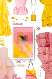 Vestido - romantic dress 2021