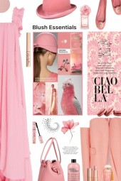 blush essentials