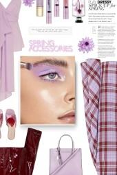 Dolce & Gabbana - Lilac nail polish