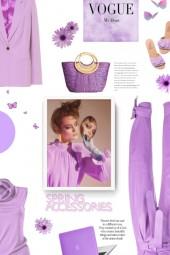 Lilac My dear