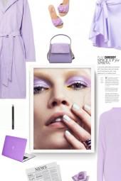 millennial purple 2021