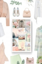 color my heart - spring 21