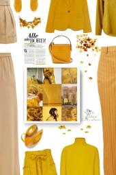 beige/yellow
