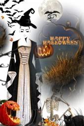 Happy Fun Halloween