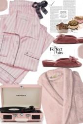 Pretty Pink PJ's