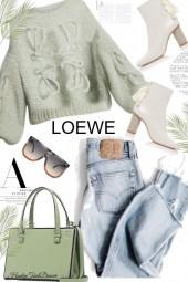 LOEWE Sweater