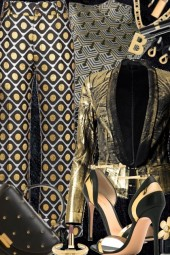 golden pattern mix