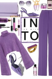 INTO Purple
