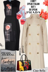 Primed for PRADA . . .