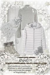 Wondrous Winter Days