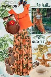 Hot Tropics !!