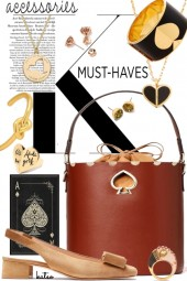 Autumn Must - Haves