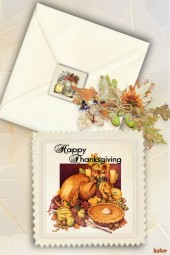 Thanksgiving Blessings !!
