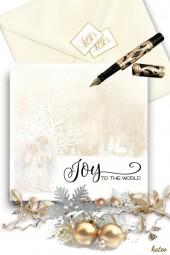 Joy, Peace and Love