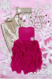 New Years Eve Festivities !!