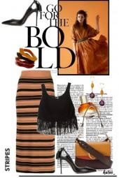 Fringe & Stripes