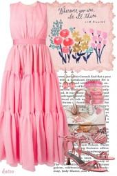 Summer Pinks