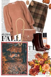 Amazing Autumn !!