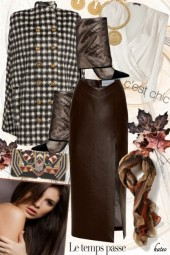 Autumn Chic