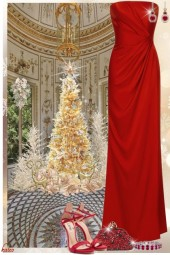 An Elegant Christmas Affair