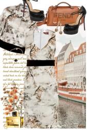 Fendi in Denmark