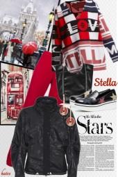 With Love, Stella