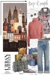Big City Shopping