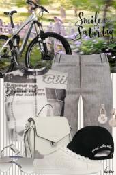 Saturday Bike Ride