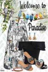 May 2021 ~ Paradise Found !!