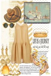 Golden Days of Travel