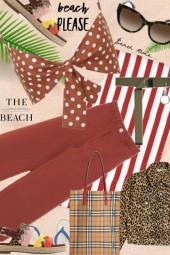 Beach babe 2