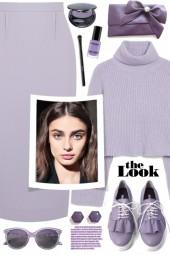 Lavender Look!