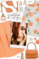 Cherish The Simple Things!