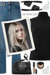 Minimal Look!
