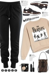 The Beatles Top!