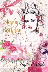 Happy birthday  Linda Caricofe