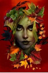 Høstens ansikt