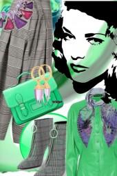 Grønt og grå 11-9