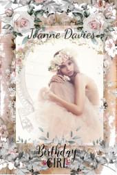 Happy Birthday Joanne Davies