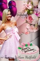 Happy Birthday Tammy Wilson Hatfield