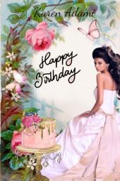 Happy Birthday Karen Adami