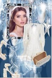 White Christmas dress 26