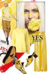 Yellow 11-5