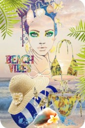 Beach vibes 18