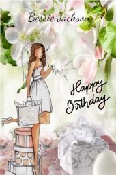 Happy Birthday Bessie Jackson <3
